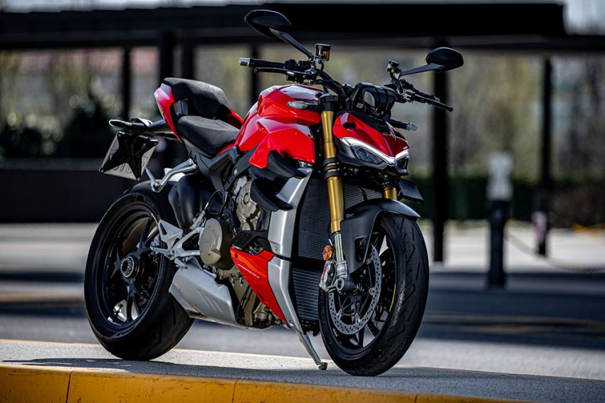 2020 Ducati Panigale V4 and Streetfighter V4 to be launched in Malaysia by end of third quarter? Image #1153073