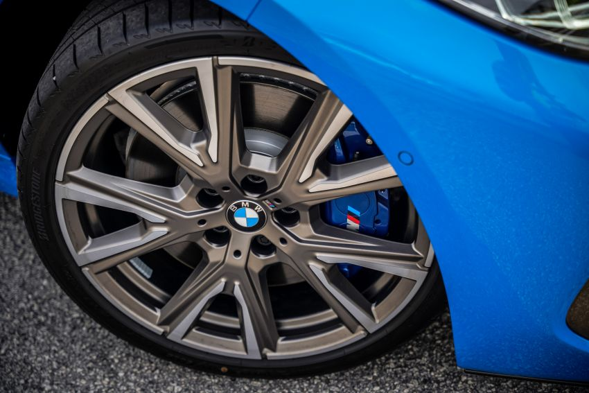 2020 F40 BMW M135i xDrive launched in Malaysia – AMG A35 rival with 306 PS, 450 Nm; priced at RM356k Image #1151587