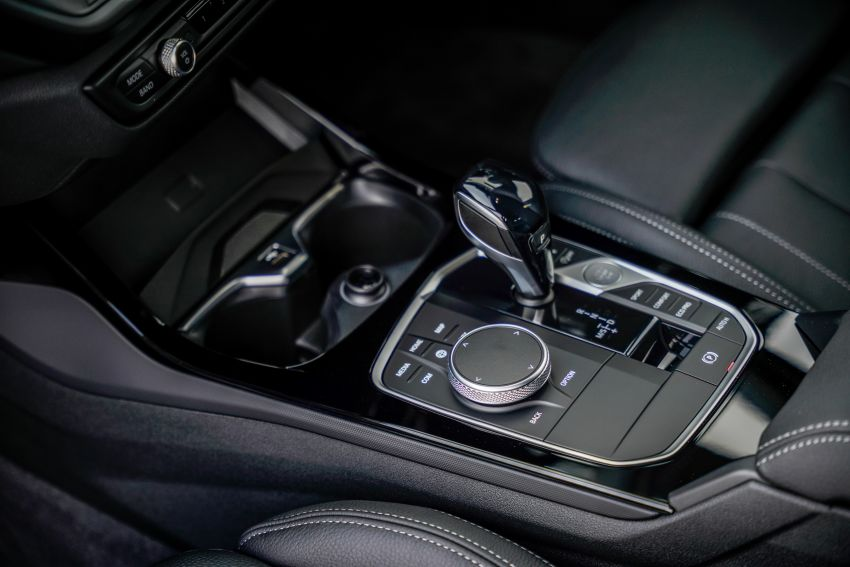 2020 F40 BMW M135i xDrive launched in Malaysia – AMG A35 rival with 306 PS, 450 Nm; priced at RM356k Image #1151575