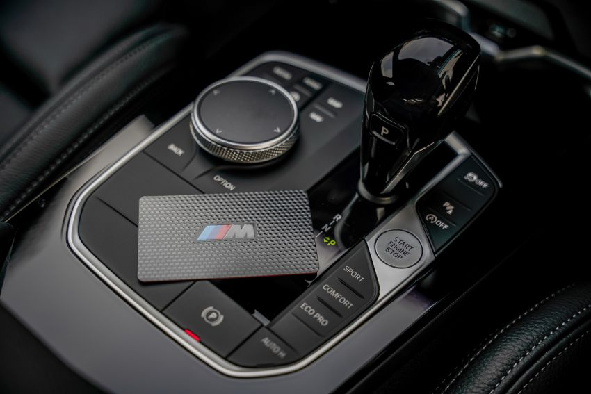 2020 F40 BMW M135i xDrive launched in Malaysia – AMG A35 rival with 306 PS, 450 Nm; priced at RM356k Image #1151578