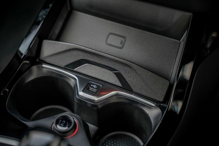2020 F40 BMW M135i xDrive launched in Malaysia – AMG A35 rival with 306 PS, 450 Nm; priced at RM356k Image #1151579
