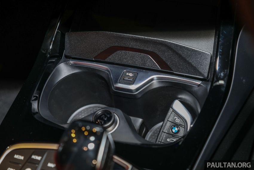 2020 F40 BMW M135i xDrive launched in Malaysia – AMG A35 rival with 306 PS, 450 Nm; priced at RM356k Image #1151753