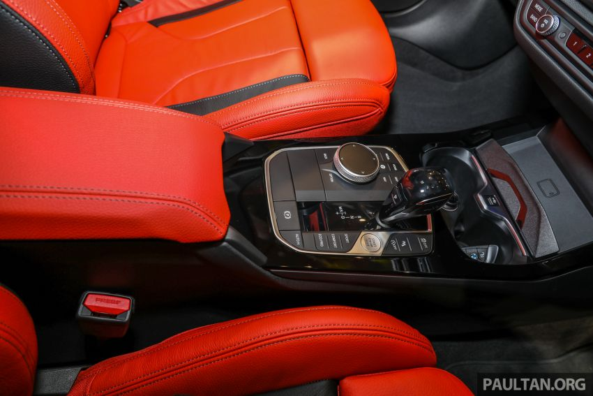 2020 F40 BMW M135i xDrive launched in Malaysia – AMG A35 rival with 306 PS, 450 Nm; priced at RM356k Image #1151756