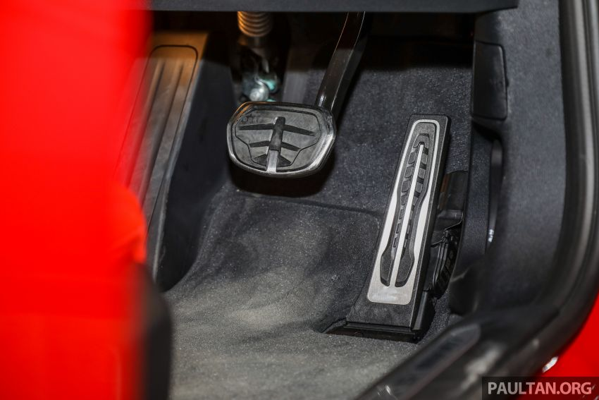 2020 F40 BMW M135i xDrive launched in Malaysia – AMG A35 rival with 306 PS, 450 Nm; priced at RM356k Image #1151763