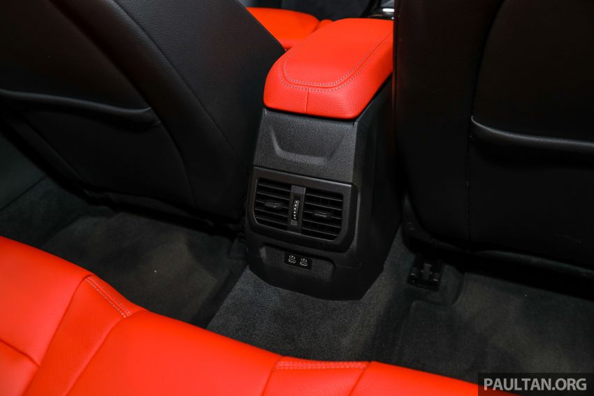 2020 F40 BMW M135i xDrive launched in Malaysia – AMG A35 rival with 306 PS, 450 Nm; priced at RM356k Image #1151772