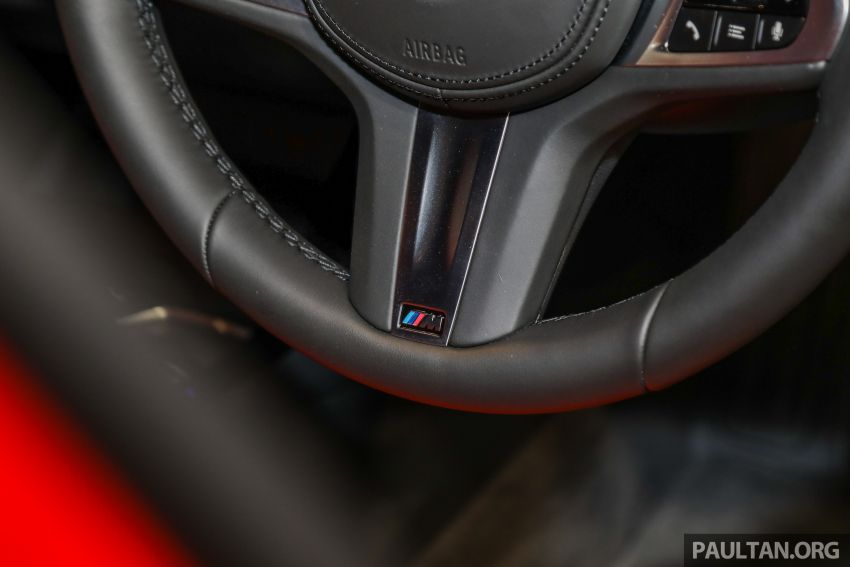 2020 F40 BMW M135i xDrive launched in Malaysia – AMG A35 rival with 306 PS, 450 Nm; priced at RM356k Image #1151748