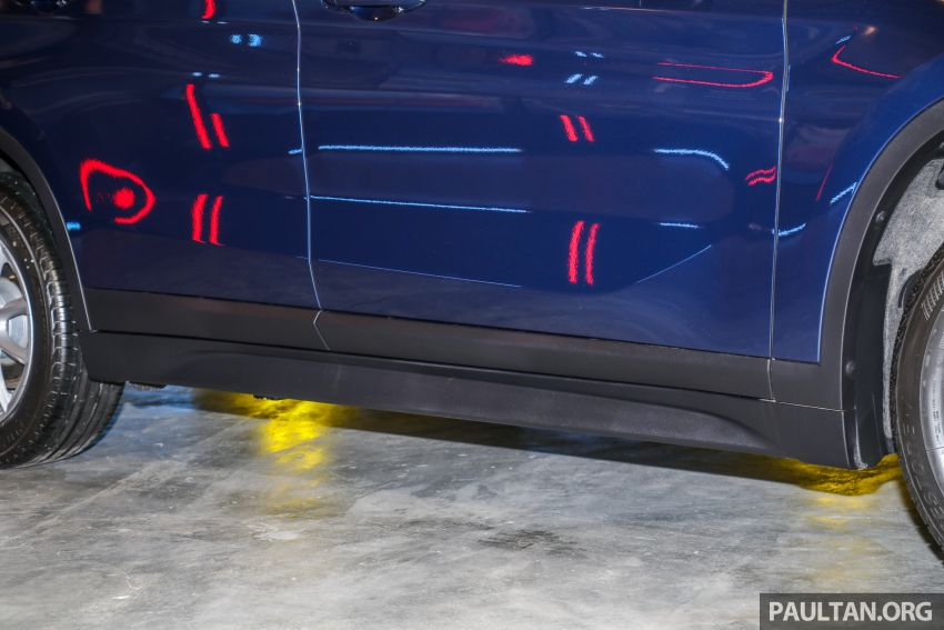 BMW X1 sDrive 18i kini di Malaysia – RM208,368, enjin tiga-silinder 1.5 liter turbo berkuasa 140 PS/220 Nm Image #1151965