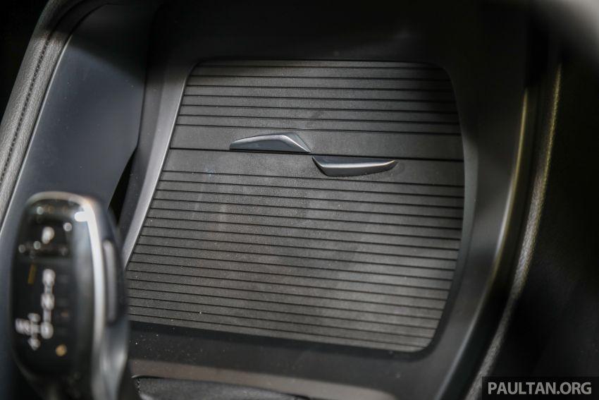 BMW X1 sDrive 18i kini di Malaysia – RM208,368, enjin tiga-silinder 1.5 liter turbo berkuasa 140 PS/220 Nm Image #1151989