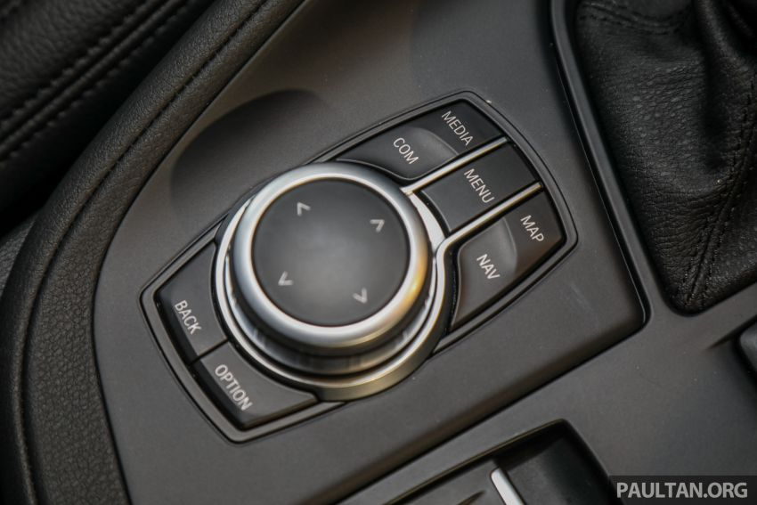 BMW X1 sDrive 18i kini di Malaysia – RM208,368, enjin tiga-silinder 1.5 liter turbo berkuasa 140 PS/220 Nm Image #1151993