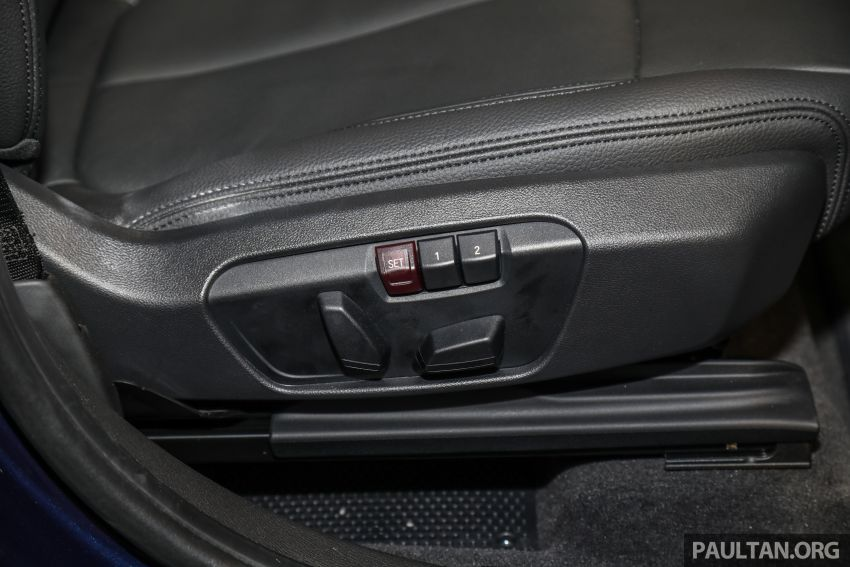 BMW X1 sDrive 18i kini di Malaysia – RM208,368, enjin tiga-silinder 1.5 liter turbo berkuasa 140 PS/220 Nm Image #1152006