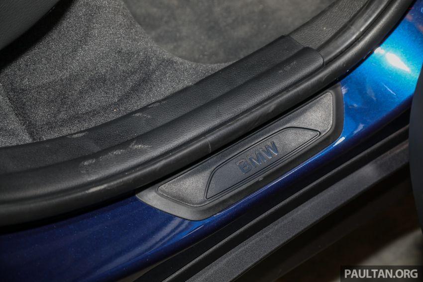 BMW X1 sDrive 18i kini di Malaysia – RM208,368, enjin tiga-silinder 1.5 liter turbo berkuasa 140 PS/220 Nm Image #1152014