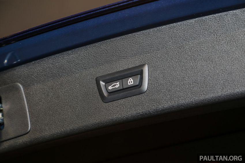 BMW X1 sDrive 18i kini di Malaysia – RM208,368, enjin tiga-silinder 1.5 liter turbo berkuasa 140 PS/220 Nm Image #1152019