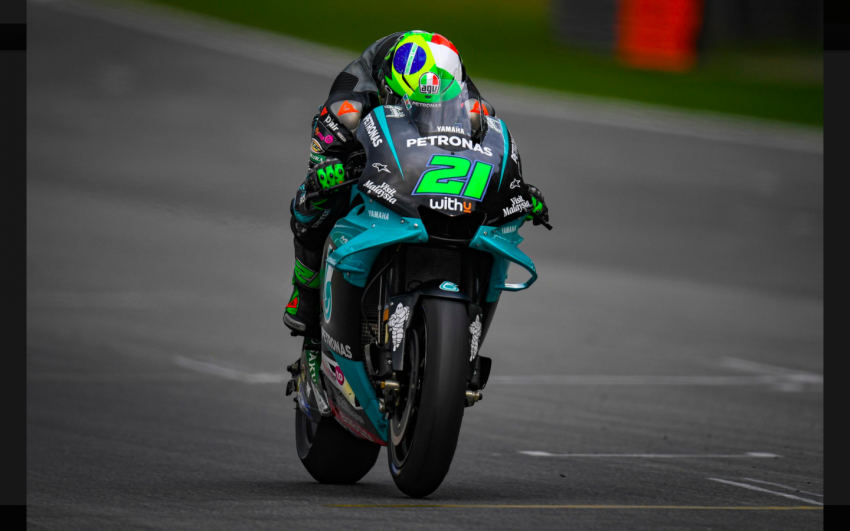 Petronas Sepang Racing Team and Morbidelli looking forward to 2020 MotoGP season start at Jerez, Spain Image #1146970