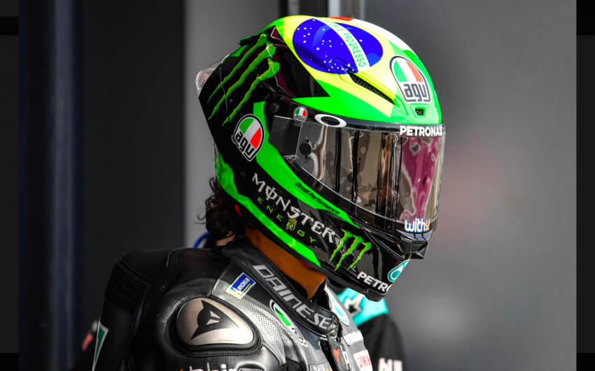 Petronas Sepang Racing Team and Morbidelli looking forward to 2020 MotoGP season start at Jerez, Spain Image #1146926