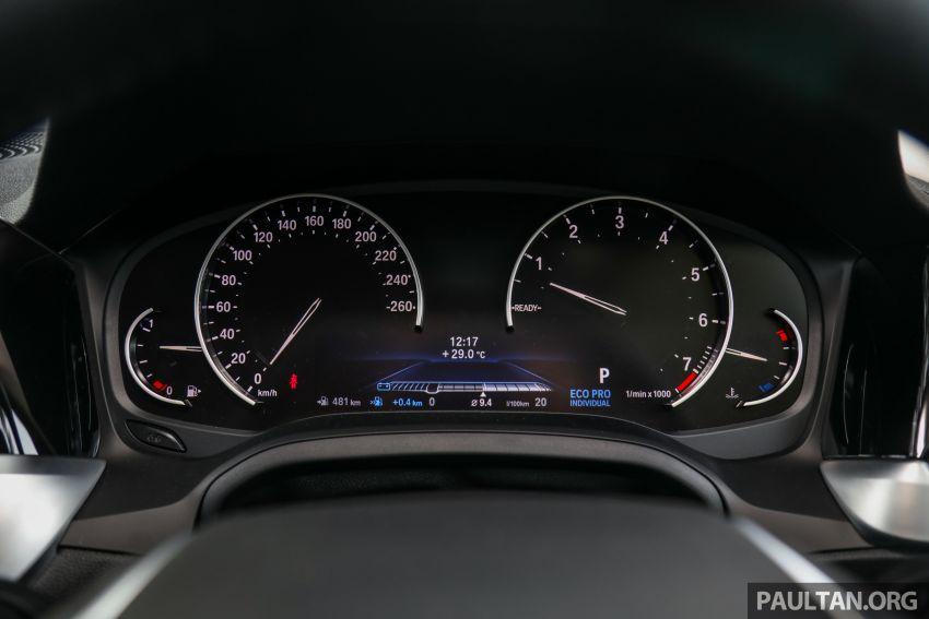 FIRST DRIVE: 2020 G20 BMW 320i Sport M'sian review Image #1148904