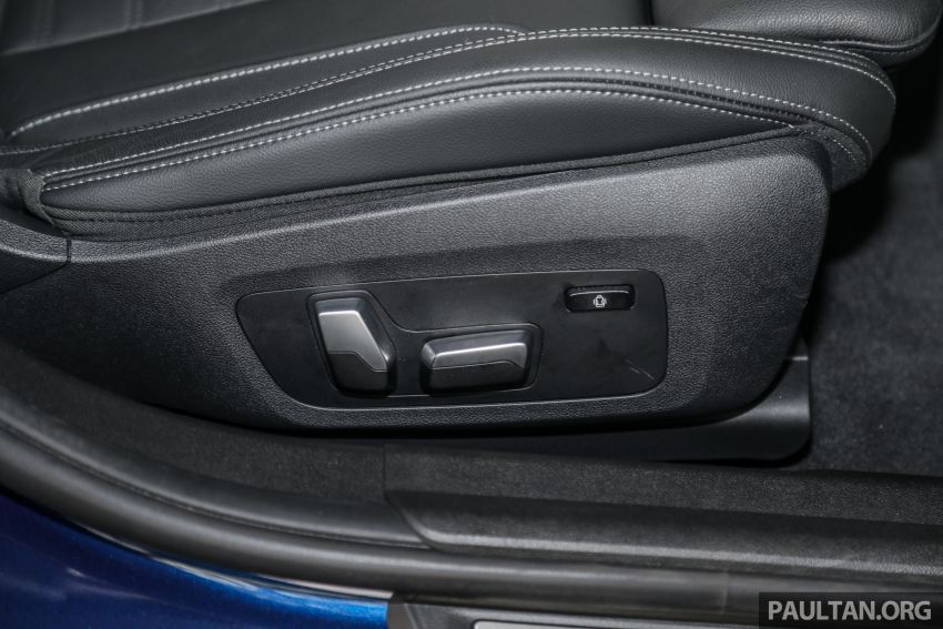 FIRST DRIVE: 2020 G20 BMW 320i Sport M'sian review Image #1148945