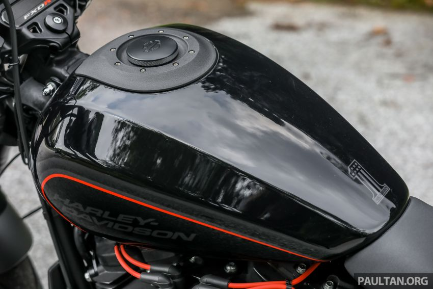 REVIEW: Harley-Davidson FXDR 114, RM116,400 – bringing power to the people, Milwaukee 8 style? Image #1150001