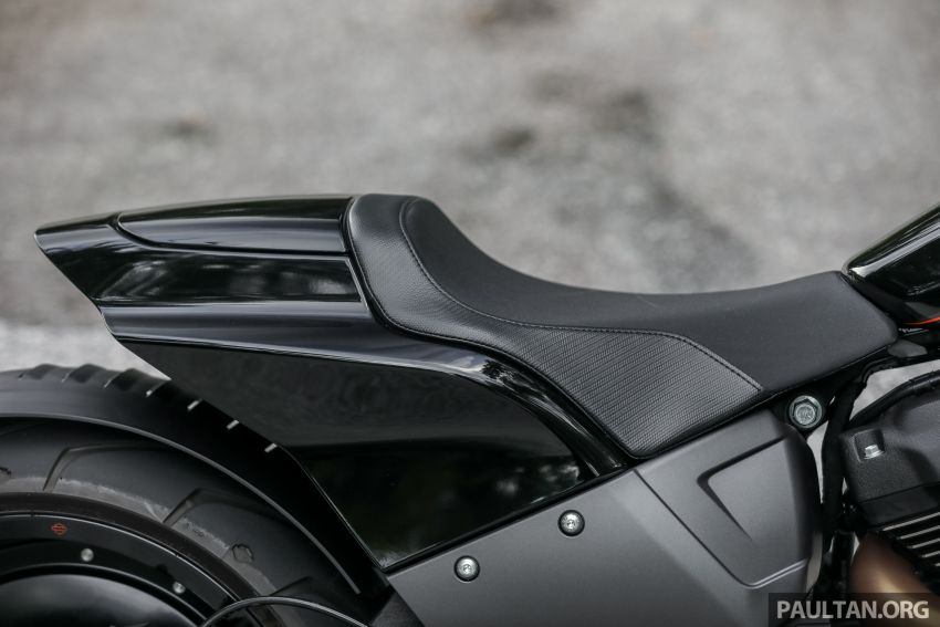 REVIEW: Harley-Davidson FXDR 114, RM116,400 – bringing power to the people, Milwaukee 8 style? Image #1150004