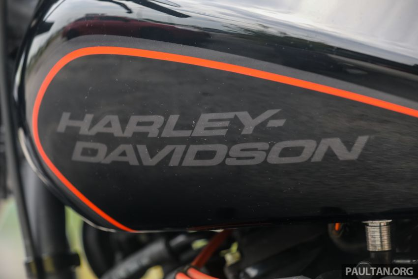 REVIEW: Harley-Davidson FXDR 114, RM116,400 – bringing power to the people, Milwaukee 8 style? Image #1153599