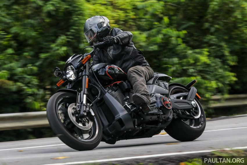 REVIEW: Harley-Davidson FXDR 114, RM116,400 – bringing power to the people, Milwaukee 8 style? Image #1153616