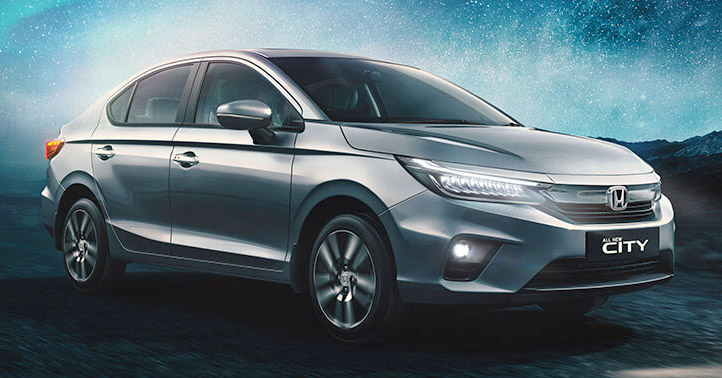 2020 Honda City launched in India – 1.5L petrol and diesel engines; LaneWatch; priced from RM62k-RM83k Image #1147463