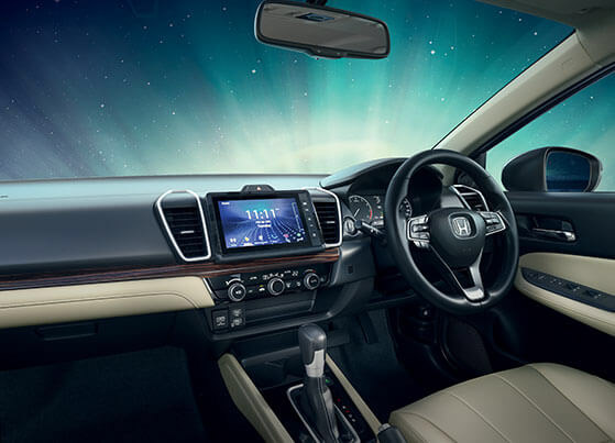 2020 Honda City launched in India – 1.5L petrol and diesel engines; LaneWatch; priced from RM62k-RM83k Image #1147474