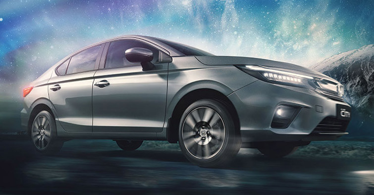 2020 Honda City launched in India – 1.5L petrol and diesel engines; LaneWatch; priced from RM62k-RM83k Image #1147464