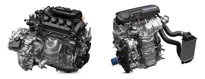 Honda City 2020 dilancar di India – pilihan enjin 1.5L i-VTEC dan diesel; LaneWatch; dari RM62k-RM83k Image #1147737
