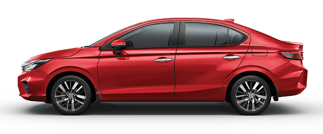2020 Honda City launched in India – 1.5L petrol and diesel engines; LaneWatch; priced from RM62k-RM83k Image #1147488