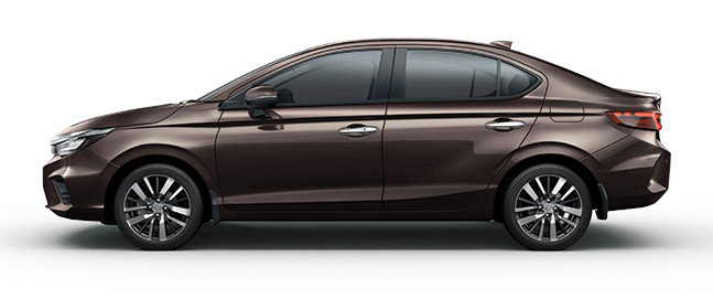 2020 Honda City launched in India – 1.5L petrol and diesel engines; LaneWatch; priced from RM62k-RM83k Image #1147492