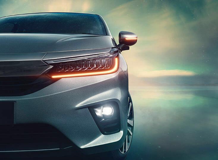 Honda City 2020 dilancar di India – pilihan enjin 1.5L i-VTEC dan diesel; LaneWatch; dari RM62k-RM83k Image #1147802
