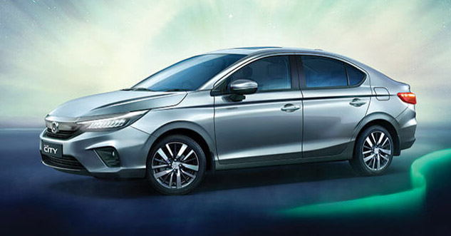 Honda City 2020 dilancar di India – pilihan enjin 1.5L i-VTEC dan diesel; LaneWatch; dari RM62k-RM83k Image #1147801