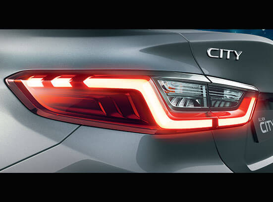 Honda City 2020 dilancar di India – pilihan enjin 1.5L i-VTEC dan diesel; LaneWatch; dari RM62k-RM83k Image #1147797