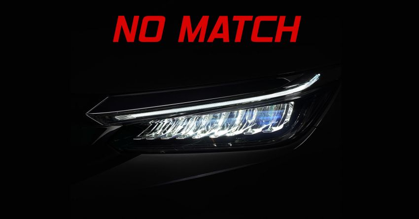 2020 Honda City gets teased for Malaysian yet again Image #1154130