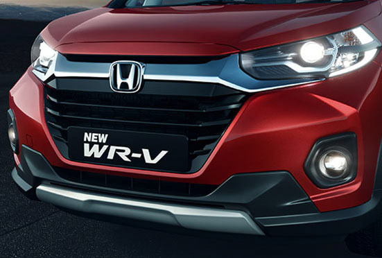 2020 Honda WR-V facelift launched in India – updated styling and kit; petrol and diesel engines; from RM49k Image #1140742