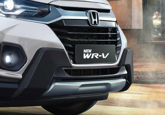 2020 Honda WR-V facelift launched in India – updated styling and kit; petrol and diesel engines; from RM49k Image #1140760