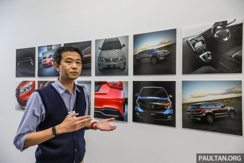 35 years of Proton – we talk to Azlan Othman about the evolution of design, and what to expect for the future Image #1144192