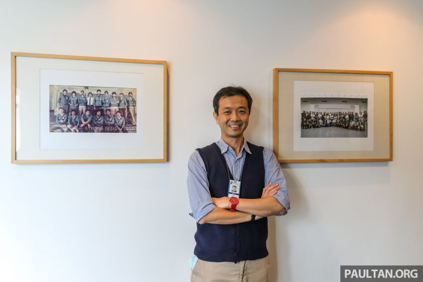 35 years of Proton – we talk to Azlan Othman about the evolution of design, and what to expect for the future Image #1144188
