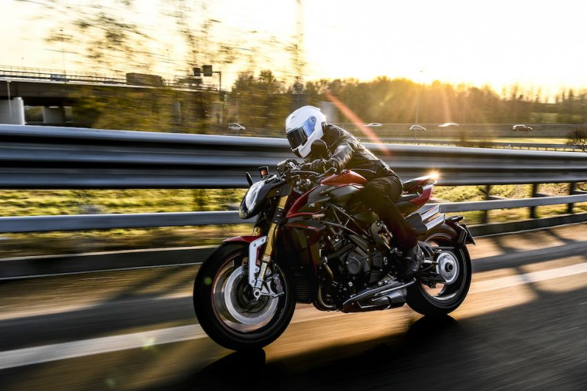 2020 MV Agusta Brutale RR revealed, 208 hp, 116 Nm Image #1138919