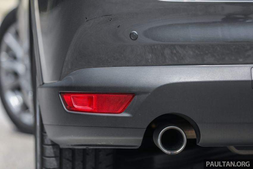 GALERI: Mazda CX-8 2.2D AWD High — dari RM206k Image #1141274