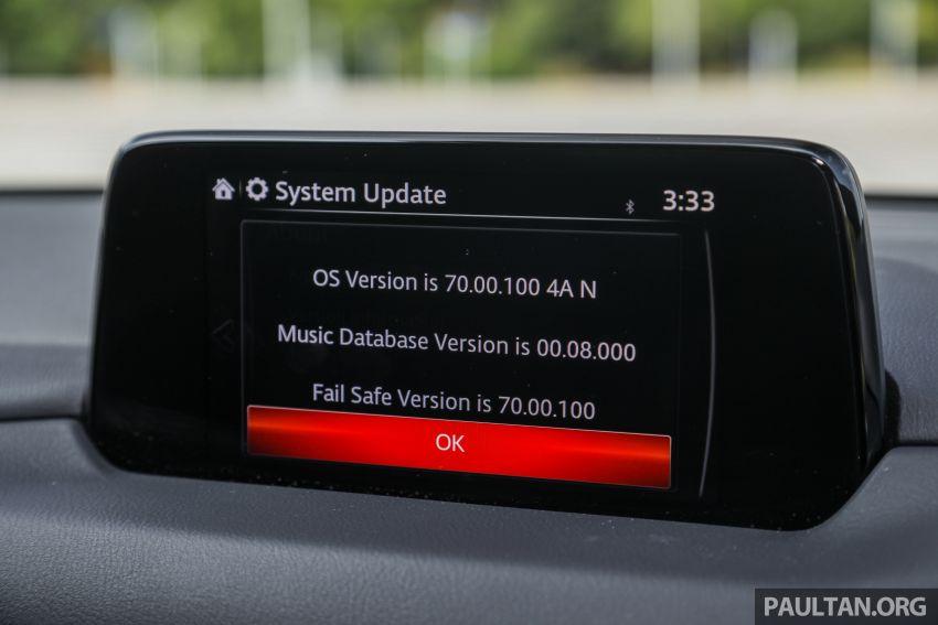 GALERI: Mazda CX-8 2.2D AWD High — dari RM206k Image #1141293