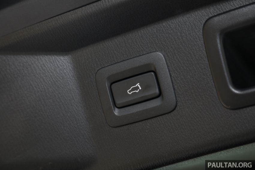 GALERI: Mazda CX-8 2.2D AWD High — dari RM206k Image #1141340