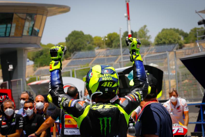 2020 MotoGP: Fabio Quartararo makes it two in a row Image #1152432