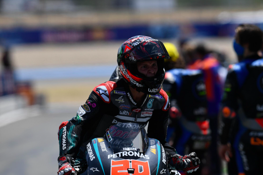 2020 MotoGP: Fabio Quartararo makes it two in a row Image #1152440