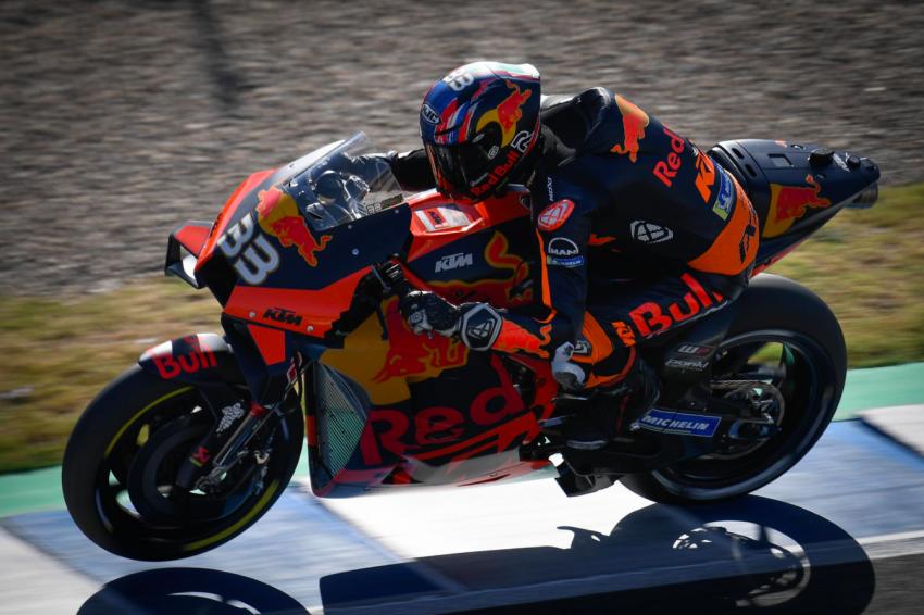 2020 MotoGP: Fabio Quartararo makes it two in a row Image #1152448