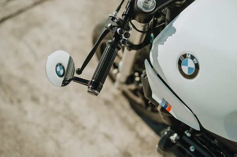 Motocrew cuts down BMW Motorrad's K100RS Image #1142021