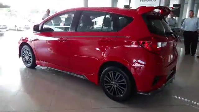 Perodua Myvi officially launched in Brunei – 1.3G and S-Edition; new SE or GT body kit coming to Malaysia? Image #1141027