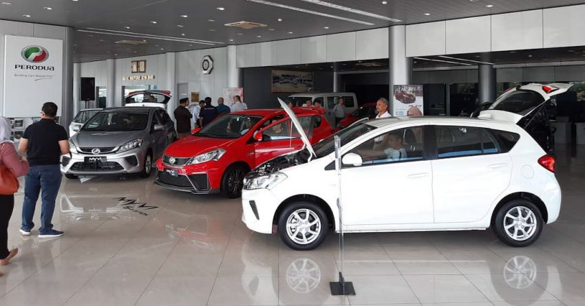 Perodua Myvi officially launched in Brunei – 1.3G and S-Edition; new SE or GT body kit coming to Malaysia? Image #1141019