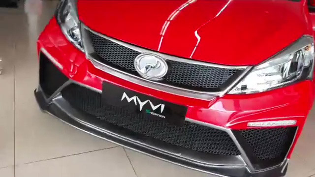 Perodua Myvi officially launched in Brunei – 1.3G and S-Edition; new SE or GT body kit coming to Malaysia? Image #1141020
