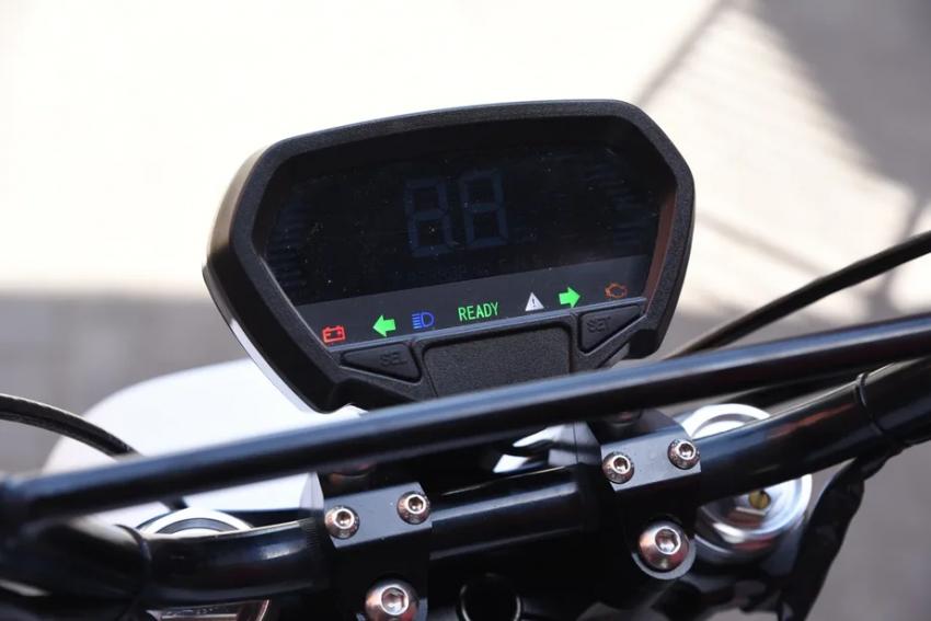 Punch Moto e-bike is a minimalist design. Like it? Image #1149754